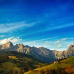 Landscape day